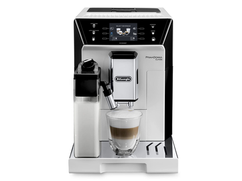 DELONGHI Prima Donna Class ECAM550.55 Coffee Machine
