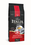Bar Italia Gran Crema Coffee Beans 500gr