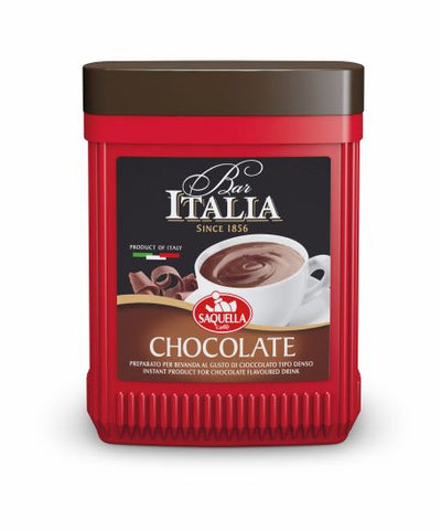 Chocolate 14oz/400g