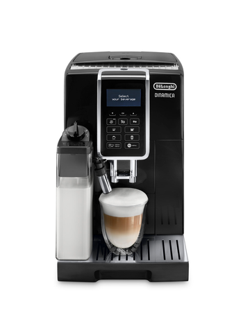 DeLonghi Dinamica ECAM 350.55 Bean to Cup Coffee Machine
