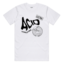 Load image into Gallery viewer, LO'99 DROP ACID T-SHIRT (WHITE)