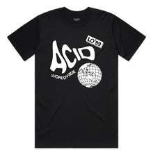 Load image into Gallery viewer, LO'99 DROP ACID T-SHIRT (BLACK)