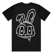 Load image into Gallery viewer, SIPPY BUNNY T-SHIRT