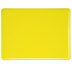 Canary Yellow 1/8 sheet