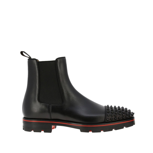 Bottines Melon Spikes
