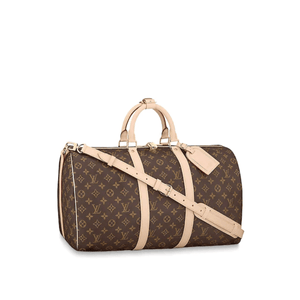 Sac Keepall 50 Monogram