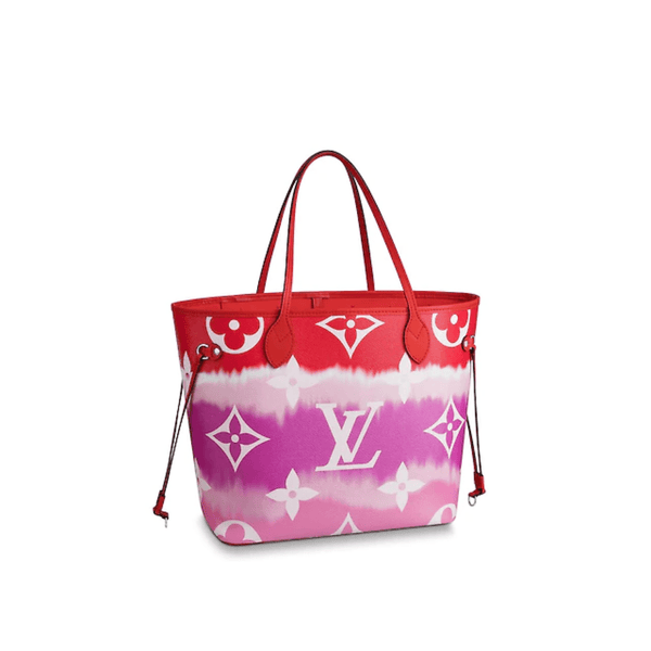 Cabas Neverfull MM LV Escale