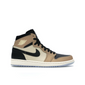 Jordan 1 Retro High Black Mushroom