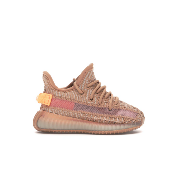 Yeezy Boost 350 V2 Clay  Kids