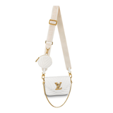 New Wave Multi-Pochette Neige
