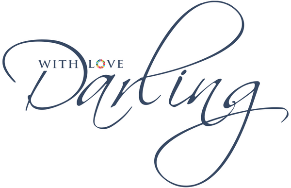 With Love Darling logo