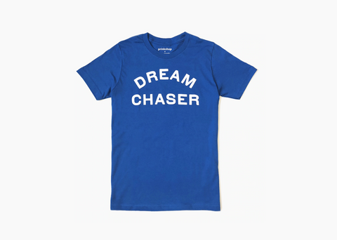 DREAM CHASER : Youth Affirmation Tee