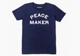 PEACE MAKER : Youth Affirmation Tee