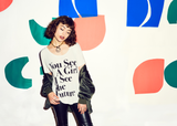 You See A Girl : Future Fashion Tee