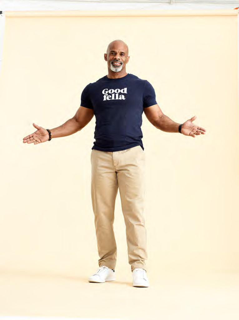 prinkshop x J.Crew Good Fella Tee