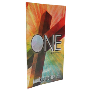 One Awake America 365 Pastor Bill Strayer