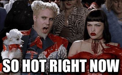 A Scorching Nic Salt E-Liquid Question: When is Hot Too Hot?