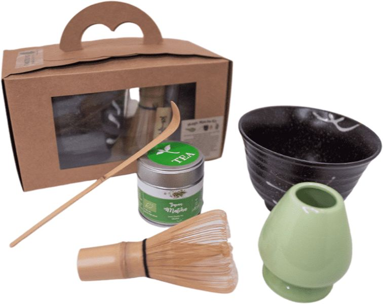 Magic Matcha Kit