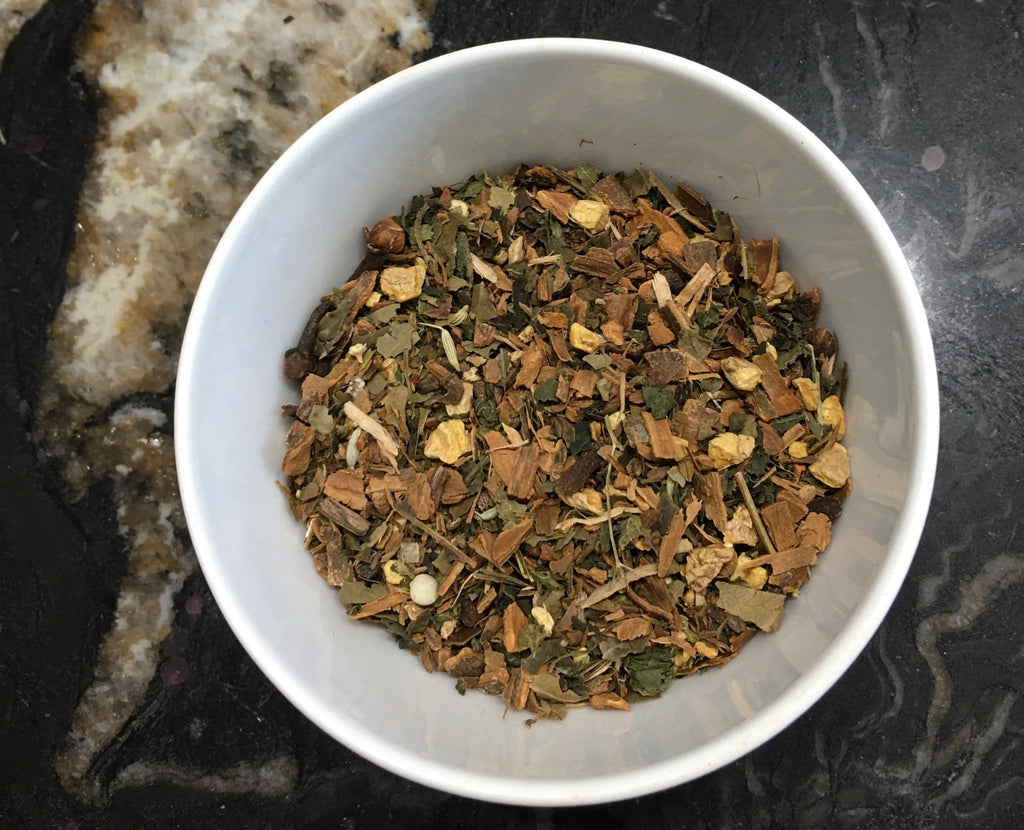 Stormysbrew - Ayurvedic Herbal Spice Blend
