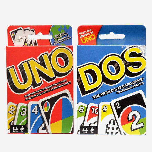 Mattel-Games-UNO-and-DOS-Card-Game-for-only-P500.00-(Save-149.50)