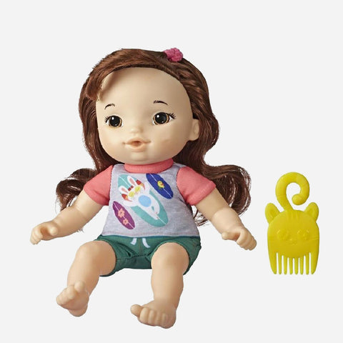 Baby Alive Littles Squad Little Maya Doll Toy For Girls