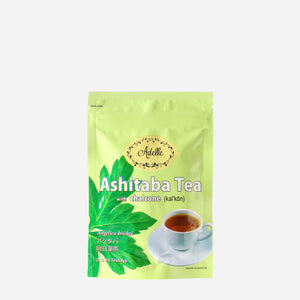 Ashitaba Tea with Chalcone in Pouch