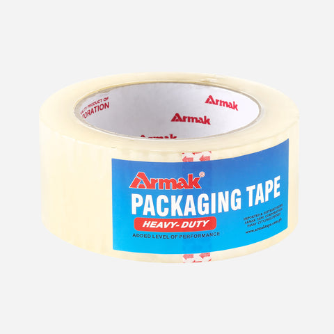 Armak Packaging Tape 48mm x 100M Clear