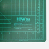 "HBW Cutting Mat Small 12"" x 18"""