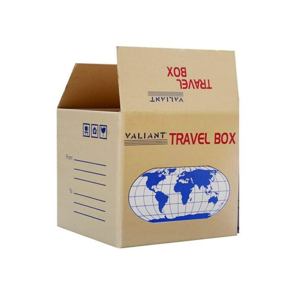 Valiant Travel Box 20x20x20