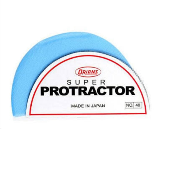 Orions Protractor