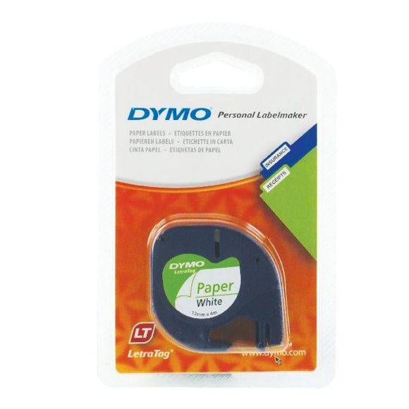 Dymo Letratag Tape Cartridge