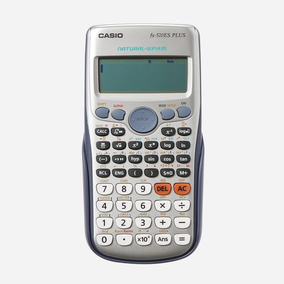 Casio Scientific Calculator Fx570ES Plus