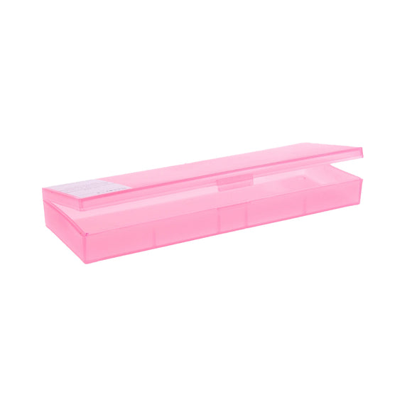 Sccor Frosted Pencil Case