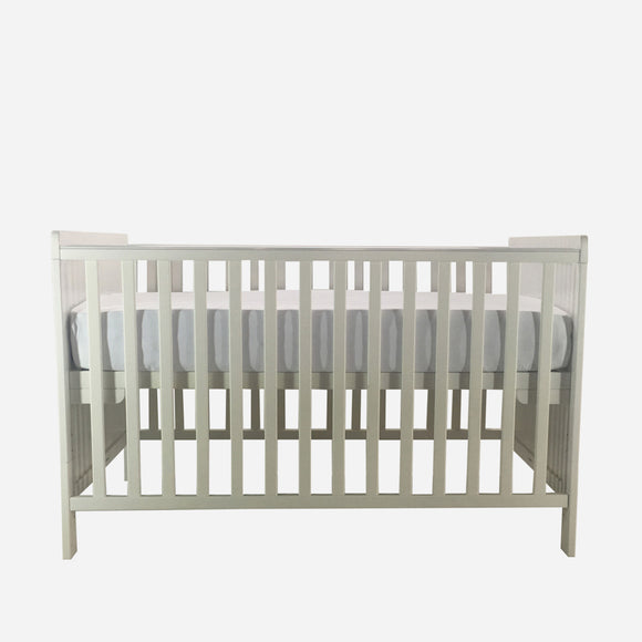 Cuddlebug Fontana 2-in-1 Crib 28X52