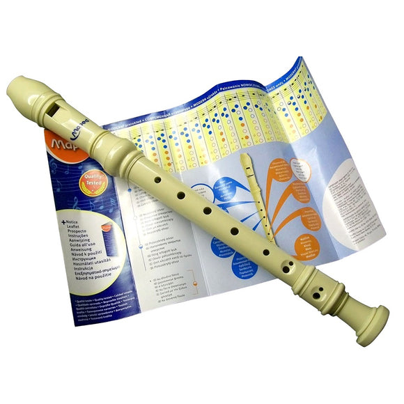 Maped Flute