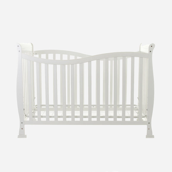 Dwelling 28x52 Convertible Steel Crib