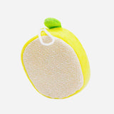 Bloom Bath Sponge Lemon
