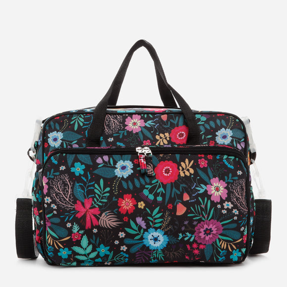 Ollin Wyn Diaper Bag With Changer