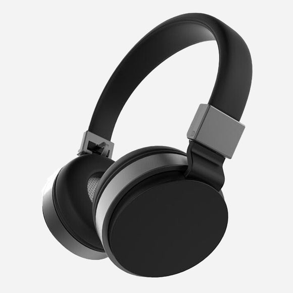 SSI Wireless Headphone S04 Black