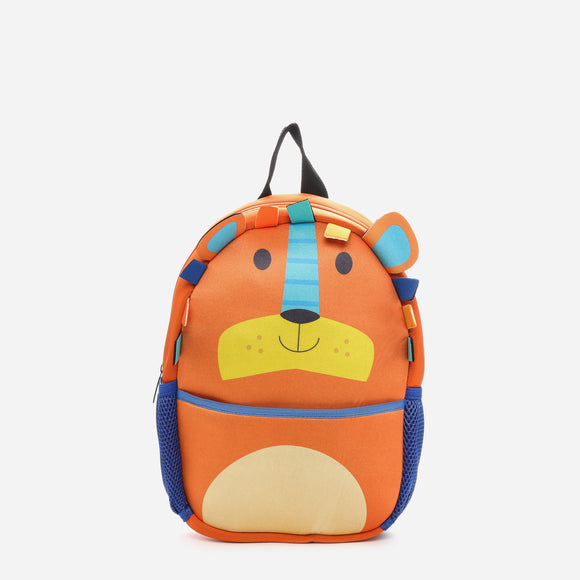Ollin Neopal Backpack Lion