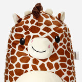 Baby Company Chubbies Plush Toy 26Cm  Giraffe