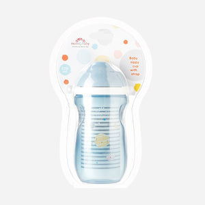 Mom & Baby Insulated Sippy Cup 220Ml