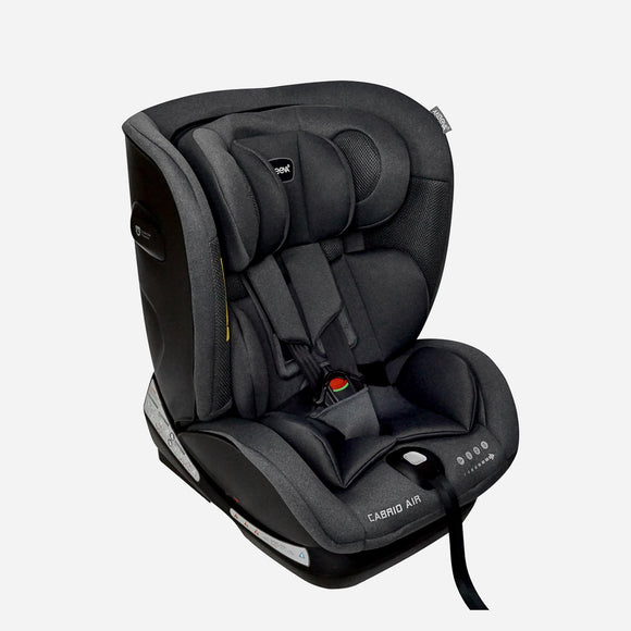 Akeeva Group 0/1/2/3 Cabrio Air Car Seat