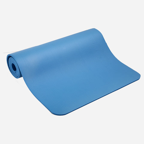 "Surplus Basically Perfect Yoga Mat 72""x24"" 8mm"