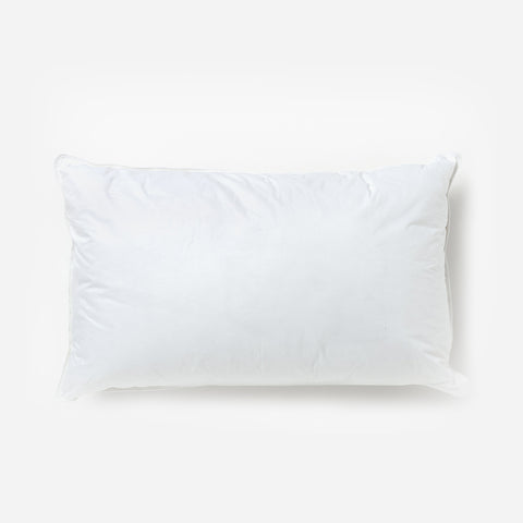 Select Comfort Down Alternative Pillow 18 x 28in