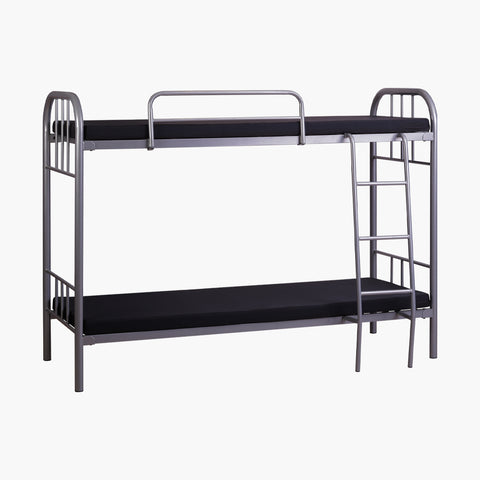 Hosh Metal Bed Double Deck 27X70
