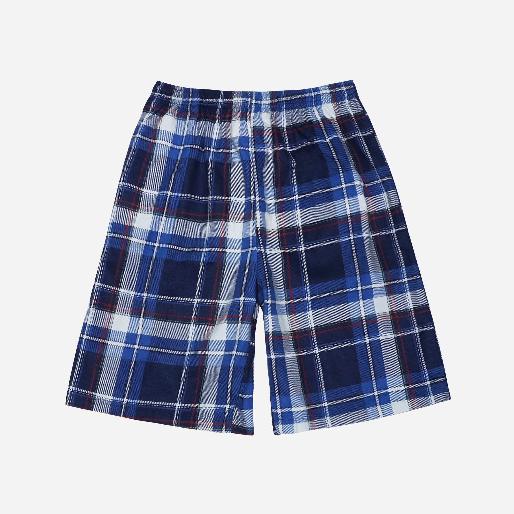 SM Basics Flannel Shorts Assorted