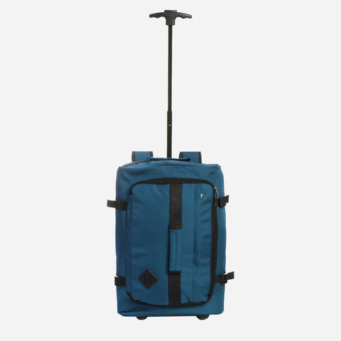 Travel Basic Briss 3-Way Backpack Trolley