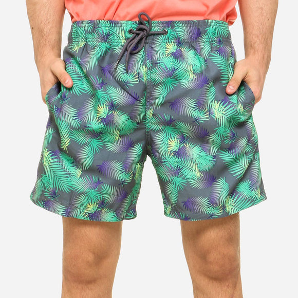 Coco Republic Palm Leaves Boardshorts
