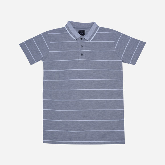 Men's Club Stripes Sports Shirt